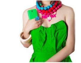 Xu hướng phụ kiện thời trang giới trẻ năm 2013
