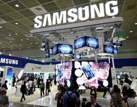 Vì sao Samsung vươn lên thương hiệu thứ 8 thế giới?