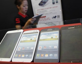 Samsung dự đoán lợi nhuận đạt mức kỉ lục 9,3 tỷ USD