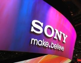 """Sony muốn """"về đích"""" sớm trong cuộc đua trở thành hãng di động lớn thứ 3"""