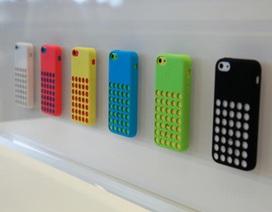 CEO Tim Cook: iPhone 5C không phải là điện thoại giá rẻ