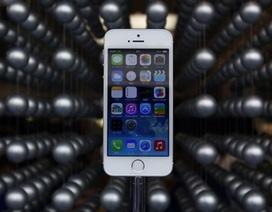 5 cách kéo dài thời lượng pin cho iPhone 5S