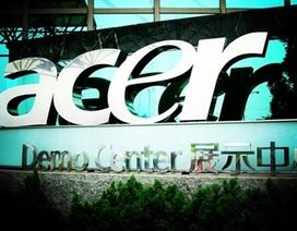 CEO, Chủ tịch Acer liên tiếp tuyên bố từ chức