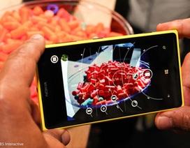 """Smartphone đang """"phá huỷ"""" thị trường camera cao cấp"""
