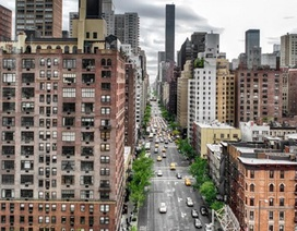 Mỹ phủ sóng Wi-Fi miễn phí thành phố New York