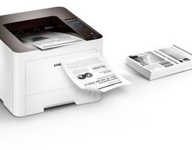 Tối ưu hiệu quả in ấn với máy in Samsung M3325ND