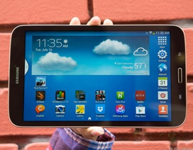Samsung tham vọng trở thành hãng sản xuất tablet lớn nhất thế giới