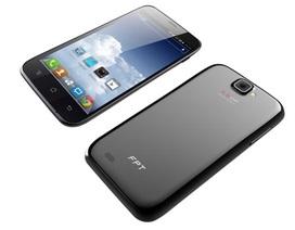 FPT ra mắt smartphone 5 inches lõi tứ giá rẻ