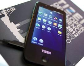 Samsung sẽ ra mắt điện thoại dùng Tizen OS đầu tiên tại MWC 2014
