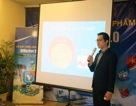 Kho ứng dụng Việt quyết tâm chặn ứng dụng bẩn trừ tiền SMS