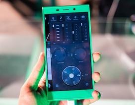 Gionee ra mắt điện thoại Elife E7 tầm trung tại Việt Nam