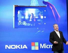Nokia sẽ được đổi tên thành Microsoft Mobile Oy?
