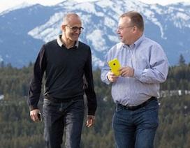 Microsoft vẫn chưa chọn được tên mới cho Nokia