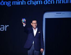 Galaxy S5 chính thức bán với giá 15,99 triệu đồng từ ngày 11/4