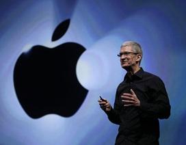 Bỏ ra 7 tỷ đồng để ăn trưa với CEO Tim Cook của Apple