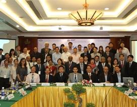 Doanh nghiệp CNTT - VT Việt ghi dấu ấn tại đấu trường quốc tế