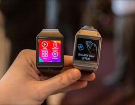 Samsung sẽ ra mắt đồng hồ chạy Android Wear tại Google I/O