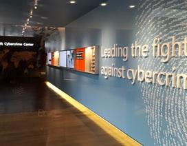 Khám phá Trung tâm phòng chống tội phạm mạng của Microsoft