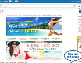 Công ty Vật giá bị phạt vì quảng cáo hàng hóa thuộc danh mục cấm