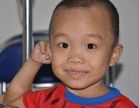 Bố mẹ bỏ rơi con trai 6 tuổi mắc bệnh tan máu bẩm sinh
