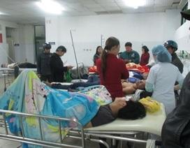 Đà Nẵng: Gần 480 trường hợp cấp cứu do tai nạn giao thông trong dịp Tết