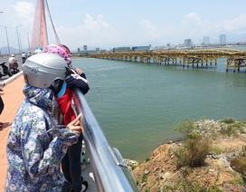 Phát hiện thi thể nữ sinh nổi trên sông Hàn