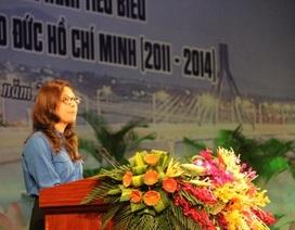Sinh viên Đà Nẵng phản đối Trung Quốc hạ đặt giàn khoan trái phép trên biển Đông