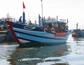 Tàu cá Đà Nẵng bị tàu cá Trung Quốc đâm chìm