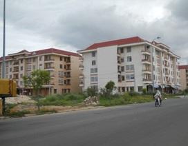 Đà Nẵng: Sang nhượng chung cư trái phép bị phạt đến 50 triệu đồng