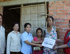 Hơn 55 triệu đồng đến với hoàn cảnh 2 chị em chăm mẹ bệnh hiểm nghèo