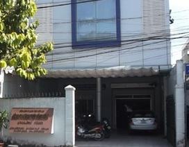 Bắt thêm 4 đối tượng liên quan đến tiêu cực ở Công ty Lương thực Vĩnh Long
