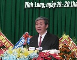 Vĩnh Long phấn đấu đến 2020 trở thành tỉnh khá trong khu vực