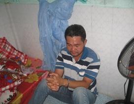 Bắt đối tượng tàng trữ ma túy tại nhà trọ