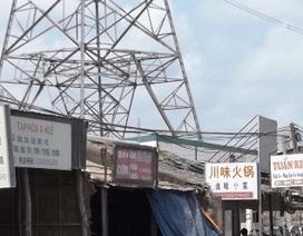 """Lo ngại """"phố Trung Quốc"""" tại Nhà máy nhiệt điện Duyên Hải"""