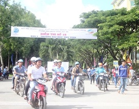 Đại học Trà Vinh tuyển sinh 2 ngành mới