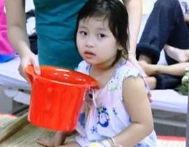 Vụ hàng chục trẻ em ngộ độc phải nhập viện ở Vĩnh Long: Do nước uống nhiễm vi sinh
