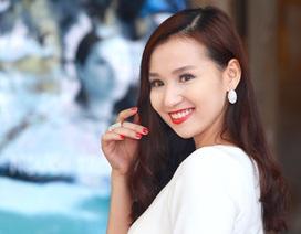 Lã Thanh Huyền trở lại sau thời gian tạm xa làng giải trí