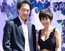 Khánh Hà chia sẻ về tình yêu với Tô Chấn Phong