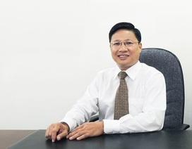 Phó Vụ trưởng Vụ tín dụng làm Chủ tịch HĐQT DongA Bank