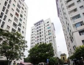 """Phát hãi với chung cư 7 năm """"tê liệt"""" hệ thống phòng cháy chữa cháy"""