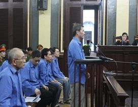 Vụ án tham nhũng tại Agribank: Lời hối lỗi muộn màng của các bị cáo