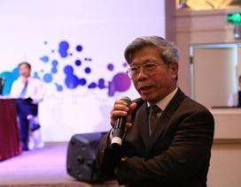 Nguyên Thống đốc Lê Đức Thúy đang làm gì ở Eximbank?