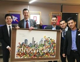 8 doanh nhân Việt Nam sẽ tham gia Hội nghị Thượng đỉnh Doanh nhân toàn cầu 2016