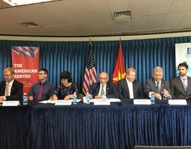 """Doanh nghiệp Mỹ ào ạt đầu tư: Tin tưởng kinh tế Việt Nam sẽ """"phất"""" vào năm 2030"""