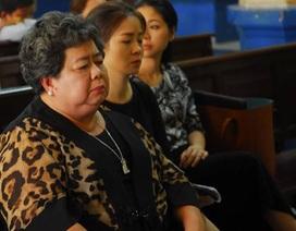 Vì sao phải đề nghị khởi tố bà Hứa Thị Phấn trong đại án VNCB?