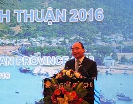 """Thủ tướng Nguyễn Xuân Phúc: """"Nếu huỷ hoại môi trường phải đóng cửa nhà máy"""""""