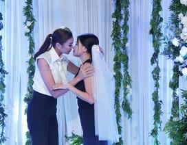 Những câu chuyện tình tại VietNam's Next Top Model