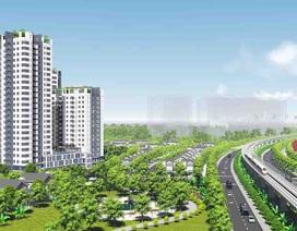 Cơ hội cho gia đình trẻ mua căn hộ ở Nam Sài Gòn