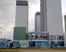 """PVCLand, chủ đầu tư dự án """"tai tiếng"""" mở thủ tục phá sản vì nợ đầm đìa"""