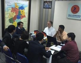 """""""Tôi không thể đồng ý với quan điểm của Nguyễn Thành Vinh Olympia"""""""